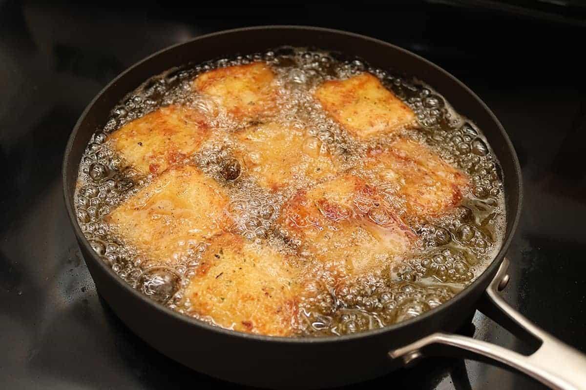 Pan Fried